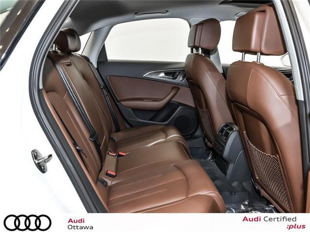 2017 Audi A6 3.0T Progressiv (Stk: 50805) in Ottawa - Image 20 of 22
