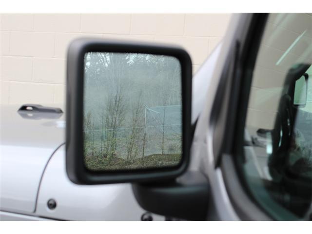 2018 Jeep Wrangler Unlimited Sahara (Stk: W124797) in Courtenay - Image 28 of 30