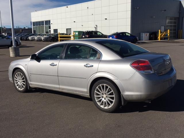 2007 Saturn Aura XR (Stk: 192863) in Lethbridge - Image 2 of 5