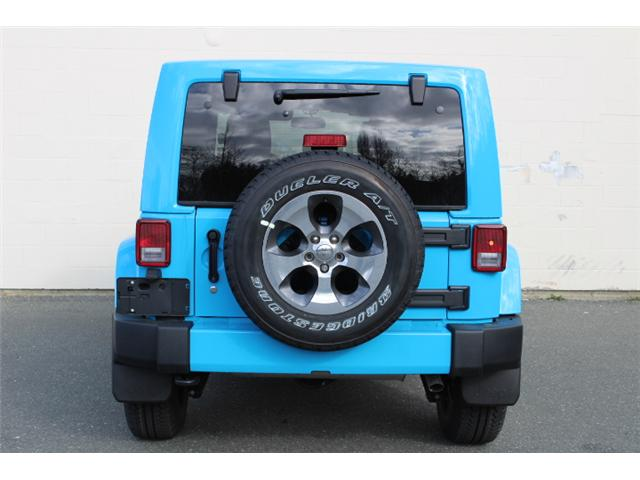 2018 Jeep Wrangler JK Unlimited Sahara (Stk: L863694) in Courtenay - Image 6 of 29
