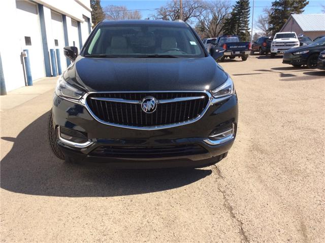 2018 Buick Enclave Essence (Stk: 191769) in Brooks - Image 2 of 14