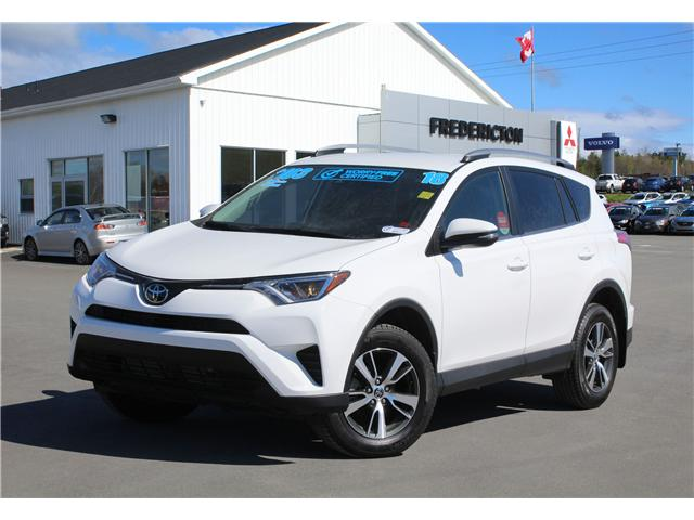 2018 Toyota RAV4 LE (Stk: 180306A) in Fredericton - Image 1 of 26