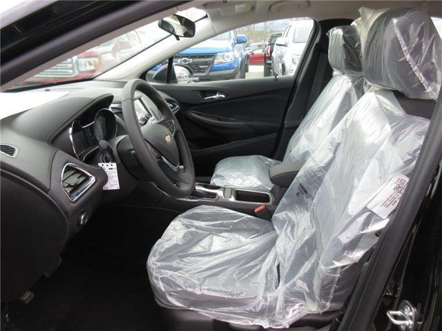 2018 Chevrolet Cruze LT Auto (Stk: 1B12932) in Cranbrook - Image 10 of 16
