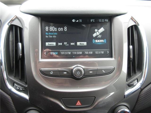 2018 Chevrolet Cruze LT Auto (Stk: 1B12932) in Cranbrook - Image 13 of 16