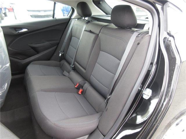 2018 Chevrolet Cruze LT Auto (Stk: 1B12932) in Cranbrook - Image 15 of 16