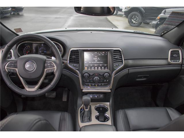 2017 Jeep Grand Cherokee Limited (Stk: AA0171) in Abbotsford - Image 20 of 27