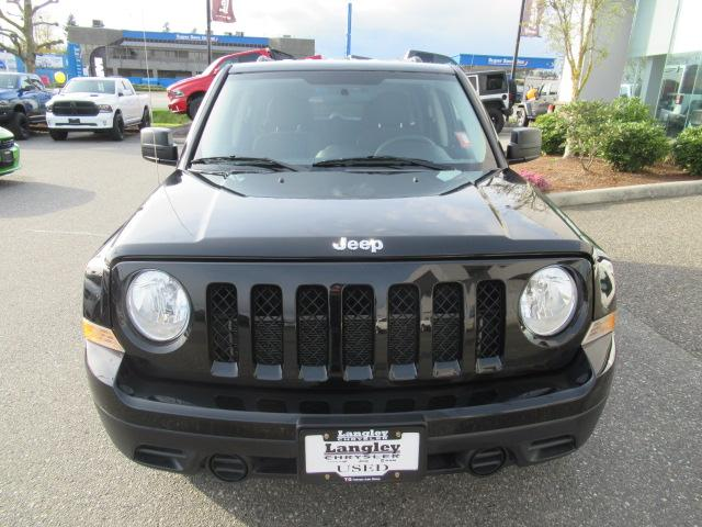 2016 Jeep Patriot Sport/North (Stk: EE890710) in Surrey - Image 2 of 28