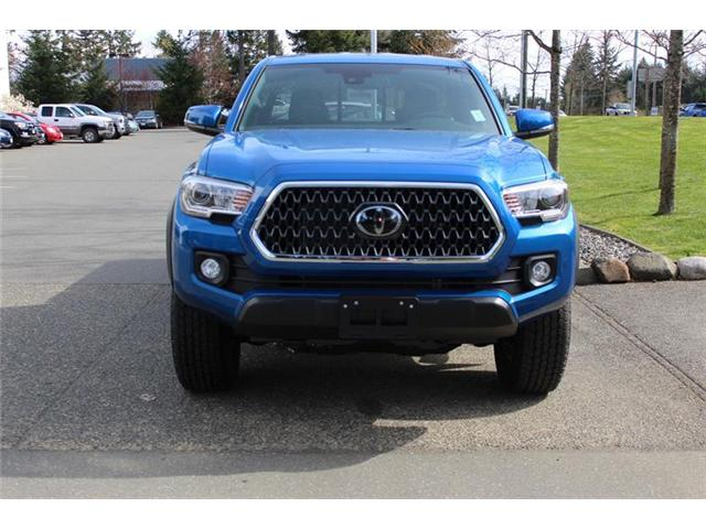 2018 Toyota Tacoma TRD Off Road (Stk: 11632) in Courtenay - Image 7 of 28
