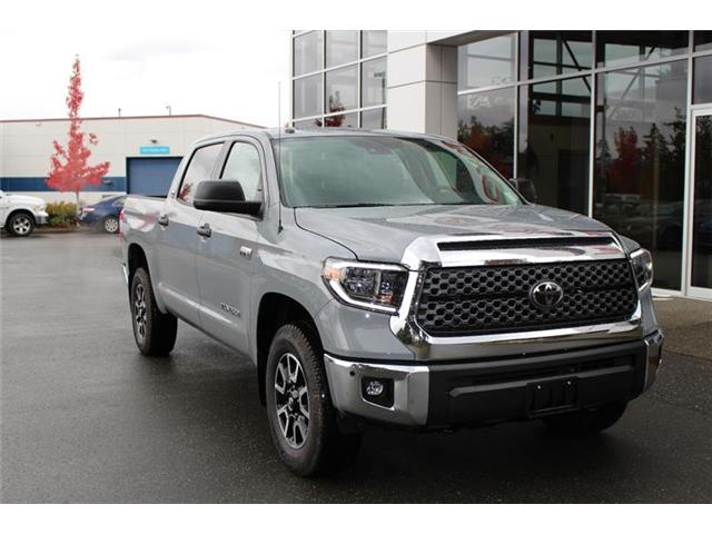 2018 Toyota Tundra  (Stk: 11773) in Courtenay - Image 1 of 19