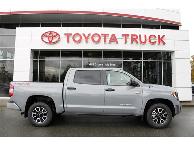 2018 Toyota Tundra  (Stk: 11773) in Courtenay - Image 2 of 19