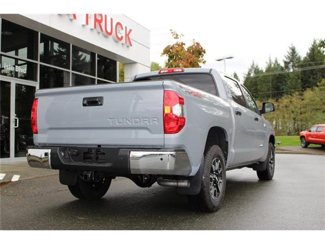 2018 Toyota Tundra  (Stk: 11773) in Courtenay - Image 3 of 19