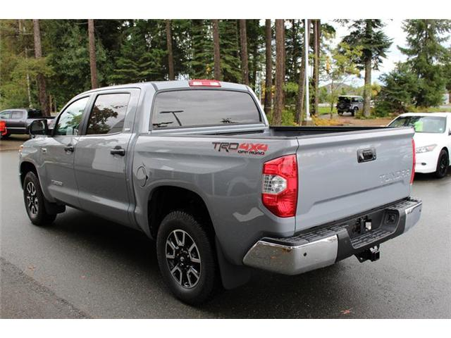 2018 Toyota Tundra  (Stk: 11773) in Courtenay - Image 5 of 19