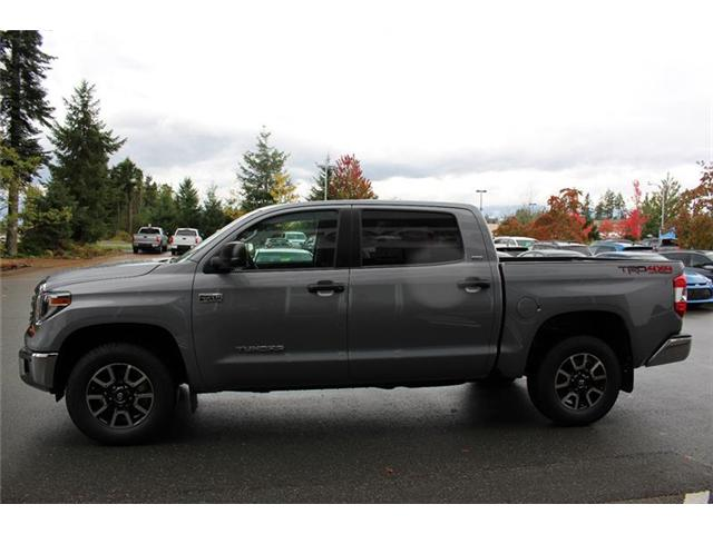2018 Toyota Tundra  (Stk: 11773) in Courtenay - Image 6 of 19