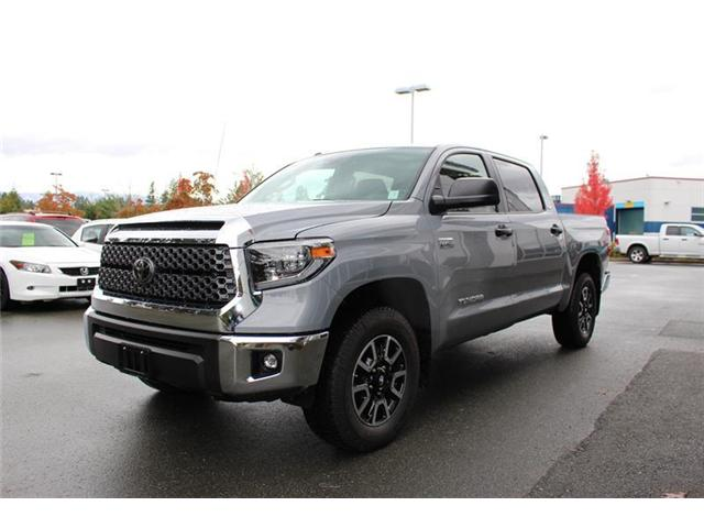 2018 Toyota Tundra  (Stk: 11773) in Courtenay - Image 7 of 19