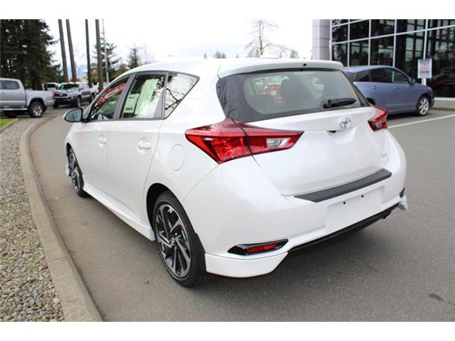 2018 Toyota Corolla iM Base (Stk: 11770) in Courtenay - Image 5 of 22