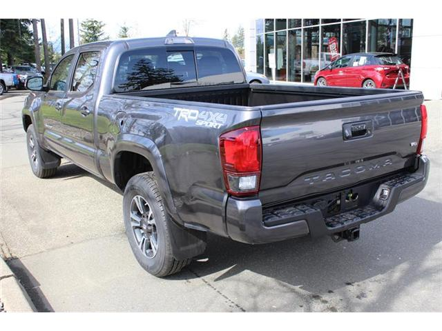 2018 Toyota Tacoma SR5 (Stk: 11791) in Courtenay - Image 4 of 25