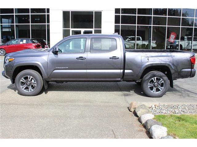 2018 Toyota Tacoma SR5 (Stk: 11791) in Courtenay - Image 5 of 25