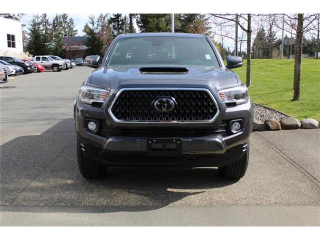 2018 Toyota Tacoma SR5 (Stk: 11791) in Courtenay - Image 7 of 25