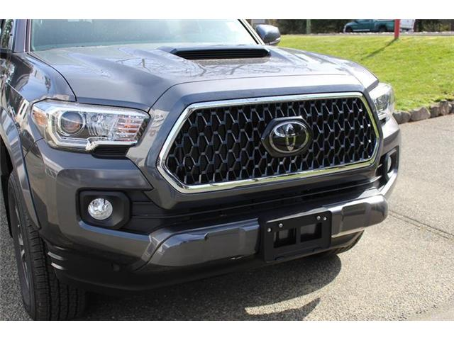 2018 Toyota Tacoma SR5 (Stk: 11791) in Courtenay - Image 8 of 25