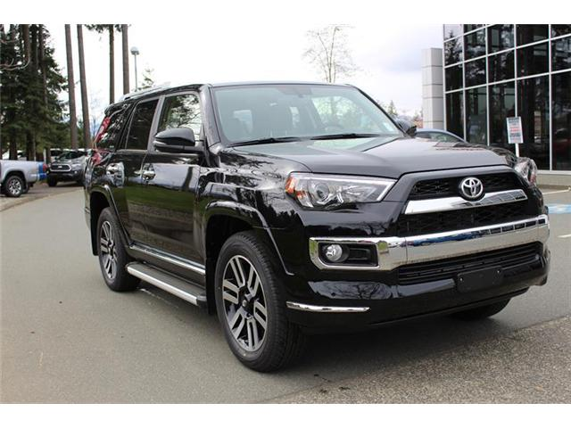 2018 Toyota 4Runner SR5 (Stk: 11798) in Courtenay - Image 1 of 29