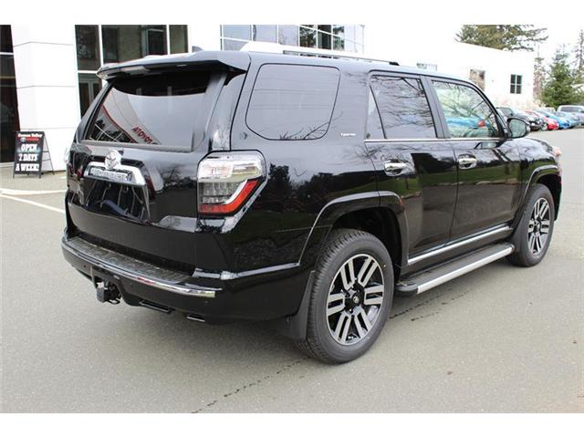 2018 Toyota 4Runner SR5 (Stk: 11798) in Courtenay - Image 3 of 29