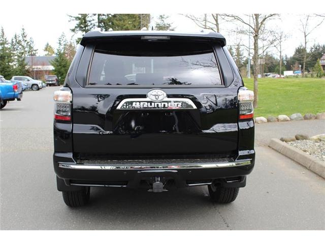 2018 Toyota 4Runner SR5 (Stk: 11798) in Courtenay - Image 4 of 29