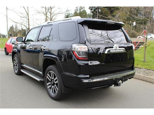 2018 Toyota 4Runner SR5 (Stk: 11798) in Courtenay - Image 5 of 29