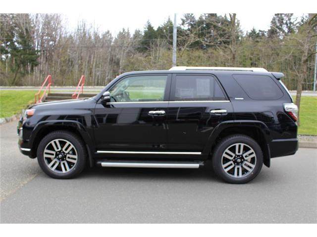 2018 Toyota 4Runner SR5 (Stk: 11798) in Courtenay - Image 6 of 29