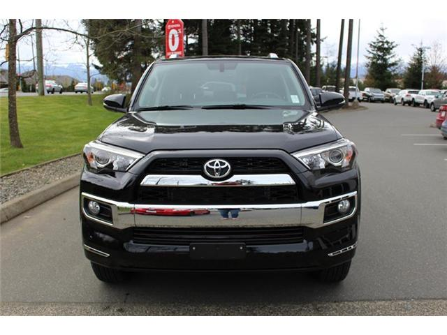 2018 Toyota 4Runner SR5 (Stk: 11798) in Courtenay - Image 8 of 29