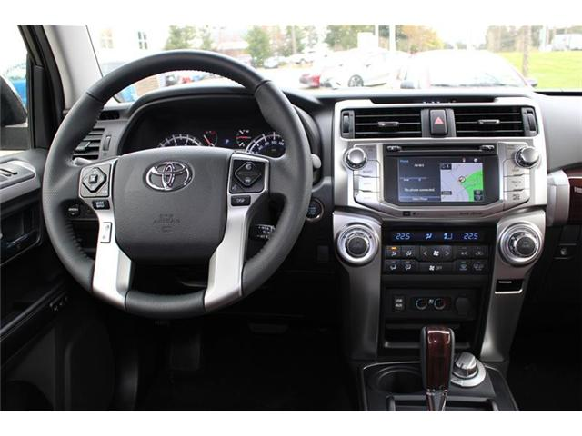 2018 Toyota 4Runner SR5 (Stk: 11798) in Courtenay - Image 11 of 29