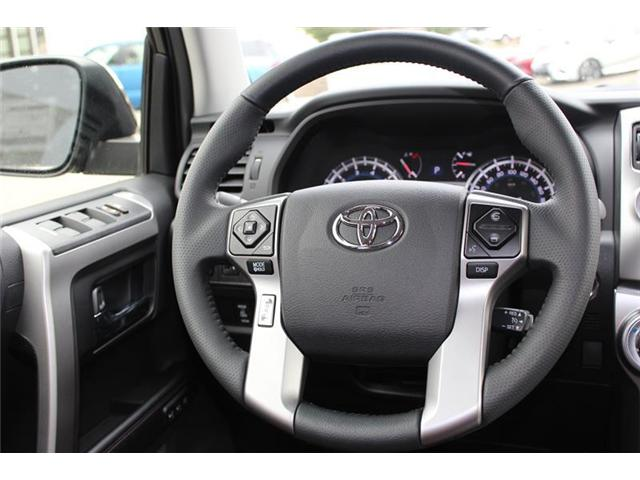 2018 Toyota 4Runner SR5 (Stk: 11798) in Courtenay - Image 12 of 29