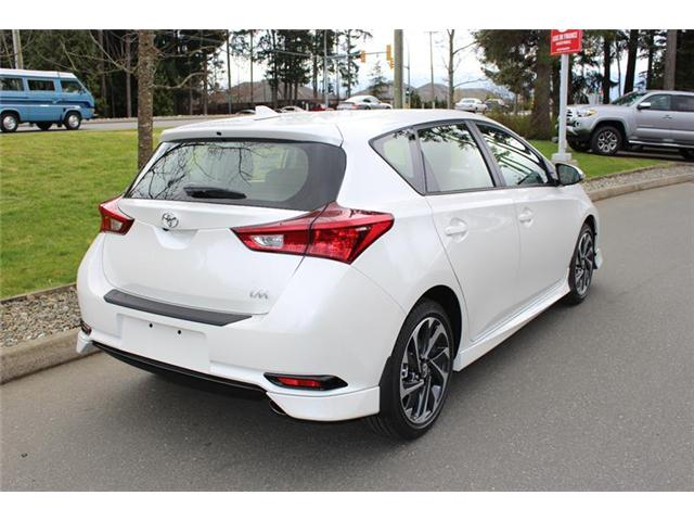 2018 Toyota Corolla iM Base (Stk: 11833) in Courtenay - Image 3 of 22