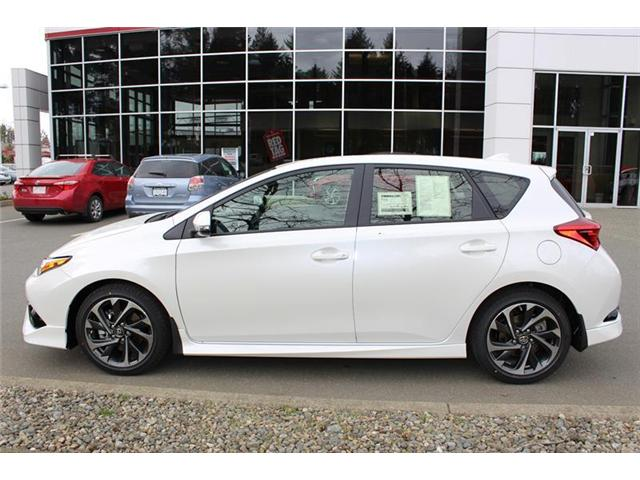 2018 Toyota Corolla iM Base (Stk: 11833) in Courtenay - Image 6 of 22
