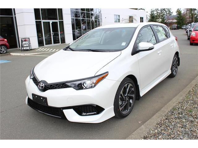 2018 Toyota Corolla iM Base (Stk: 11833) in Courtenay - Image 7 of 22