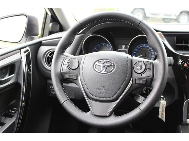 2018 Toyota Corolla iM Base (Stk: 11833) in Courtenay - Image 11 of 22