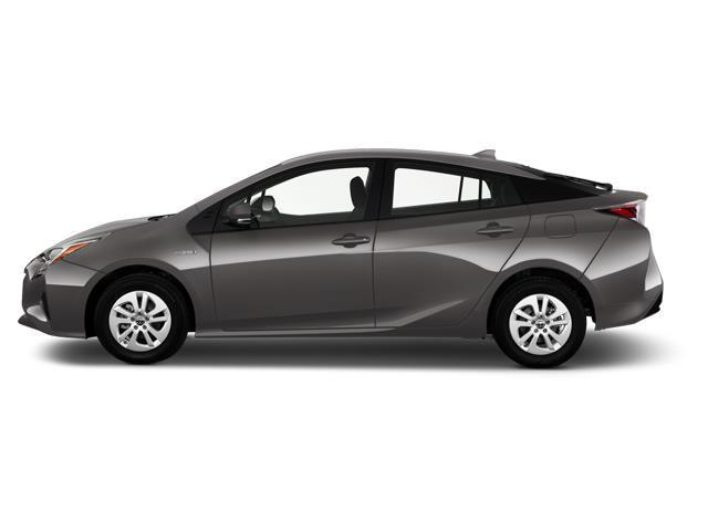 2018 Toyota Prius Touring (Stk: 11831) in Courtenay - Image 1 of 1