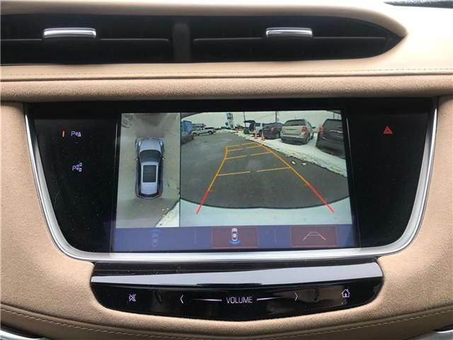 2018 Cadillac XT5 Platinum (Stk: NR12720) in Newmarket - Image 15 of 30