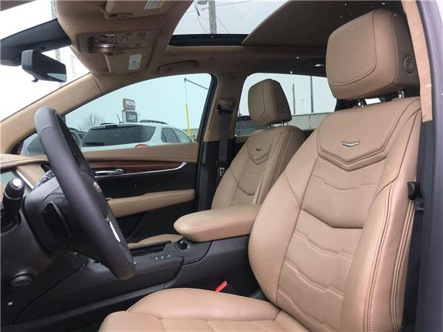 2018 Cadillac XT5 Platinum (Stk: NR12720) in Newmarket - Image 20 of 30