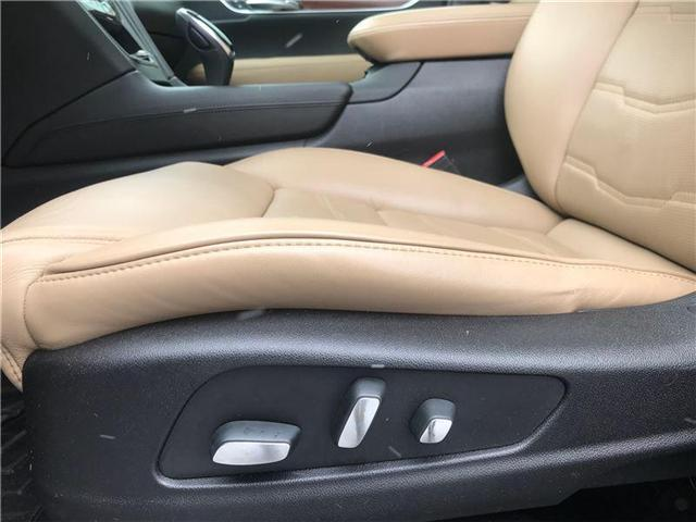 2018 Cadillac XT5 Platinum (Stk: NR12720) in Newmarket - Image 21 of 30