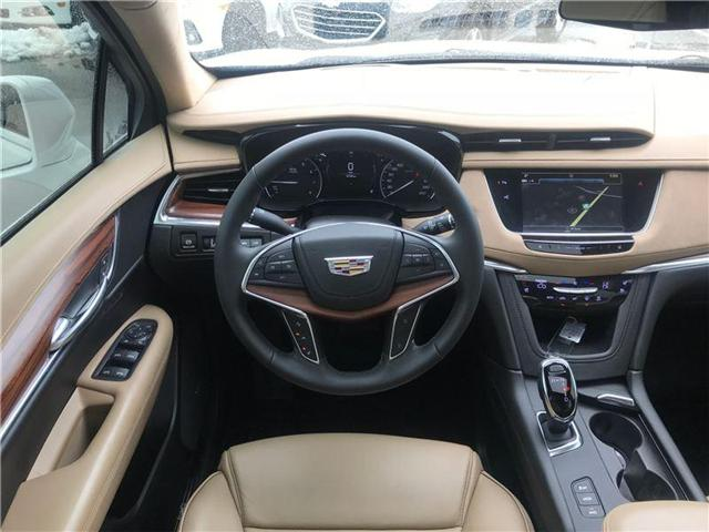 2018 Cadillac XT5 Platinum (Stk: NR12720) in Newmarket - Image 24 of 30
