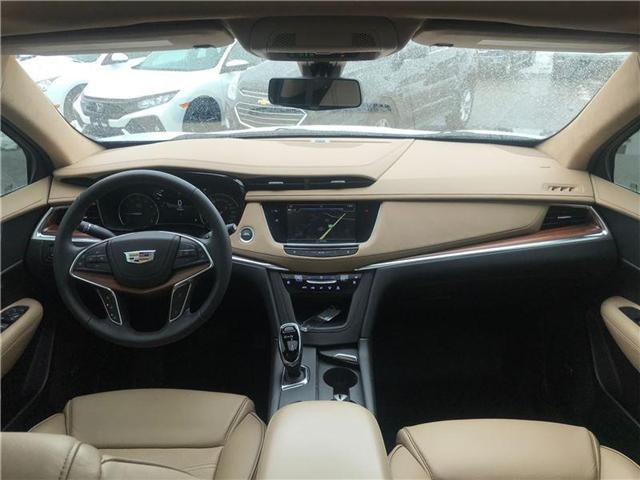 2018 Cadillac XT5 Platinum (Stk: NR12720) in Newmarket - Image 26 of 30