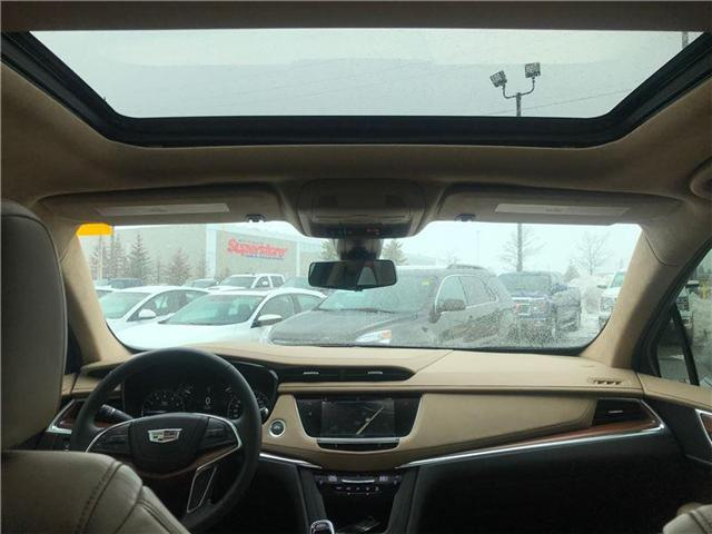 2018 Cadillac XT5 Platinum (Stk: NR12720) in Newmarket - Image 27 of 30