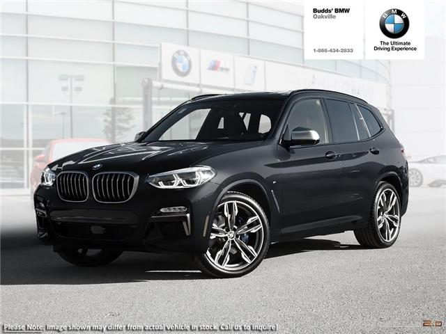 2018 BMW X3 M40i (Stk: T938240) in Oakville - Image 1 of 18
