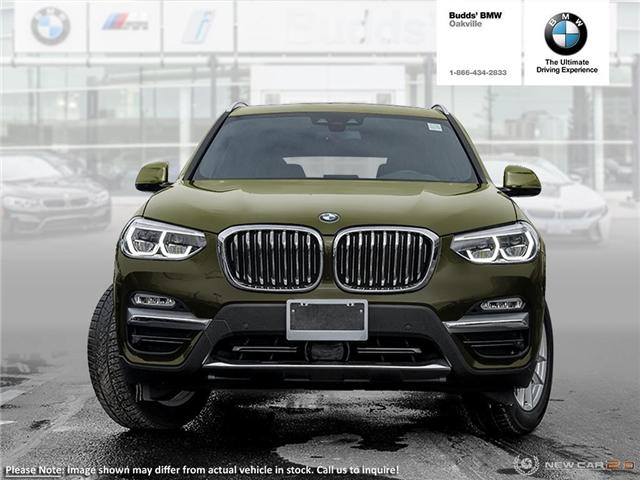 2018 BMW X3 xDrive30i (Stk: T938292D) in Oakville - Image 2 of 24