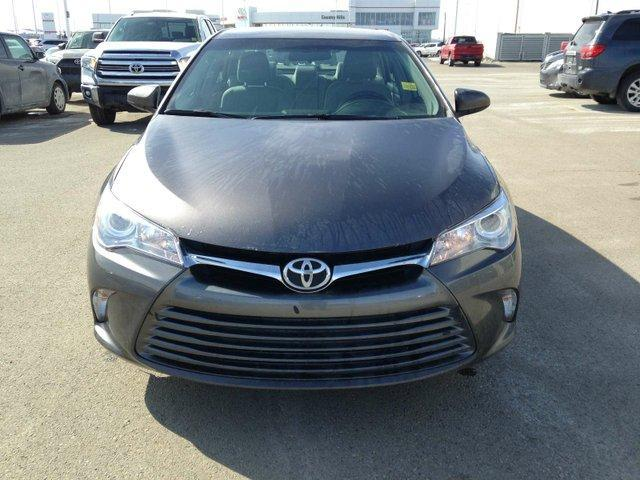 2017 Toyota Camry LE (Stk: 284062) in Calgary - Image 2 of 12