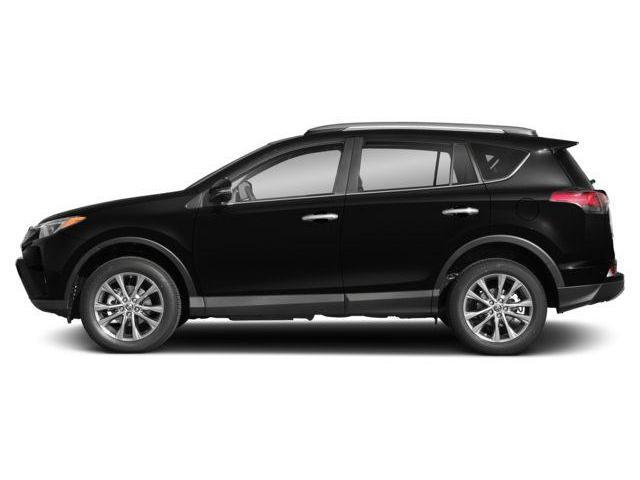 2018 Toyota RAV4 Limited (Stk: 783793) in Milton - Image 2 of 9