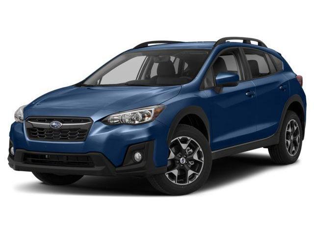 2018 Subaru Crosstrek Limited (Stk: S3726) in St.Catharines - Image 1 of 9
