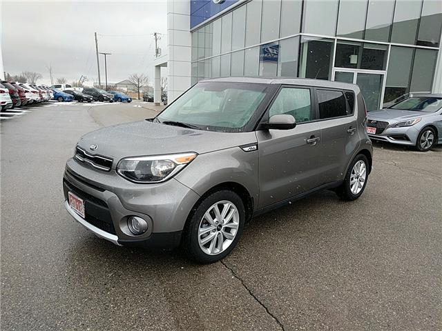 2018 Kia Soul EX (Stk: 85019) in Goderich - Image 1 of 17