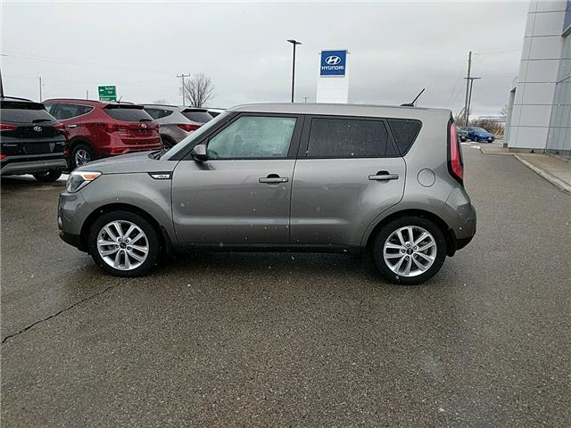 2018 Kia Soul EX (Stk: 85019) in Goderich - Image 2 of 17