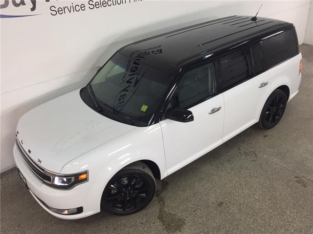 2018 Ford Flex Limited (Stk: 32503W) in Belleville - Image 2 of 30